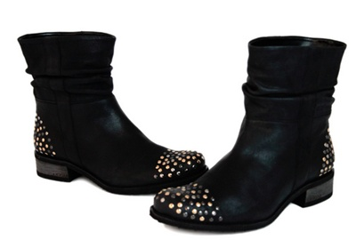 Моднейшая обувь сезона осень