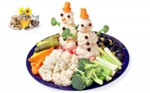 диета зимой