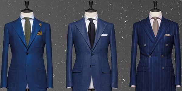 , Качественные костюмы для стильных мужчин